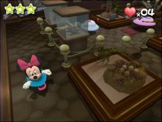 Waar zou <a href = https://www.mario64.nl/Nintendo64_Mickeys_Speedway_USA.htm target = _blank>Mickey</a> verstopt zitten?