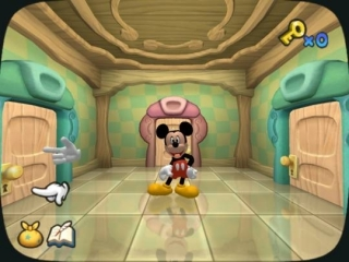 Waar gaat <a href = https://www.mario64.nl/Nintendo64_Mickeys_Speedway_USA.htm target = _blank>Mickey</a> naartoe? Jij bepaalt het.