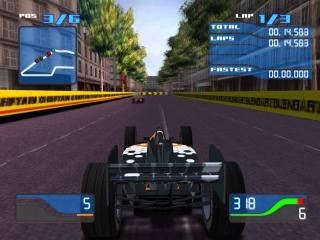 Race ook op straatcircuits.