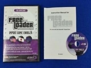 Speel games uit de Amerikaanse en Japanse regio op je Europese GameCube!