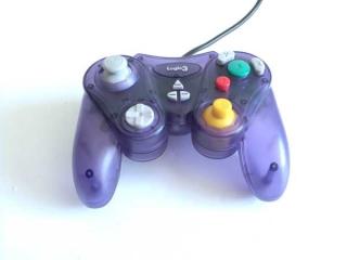 Dit is een voorbeeld van third party controller.
