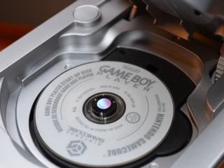 Een Game Boy Player is leuk om te hebben, maar je hebt ook de benodigde opstart-disk nodig!