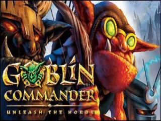 Commandeer deze lelijke Goblins op het slagveld.