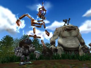 Met deze Goblins zoek je best geen ruzie!