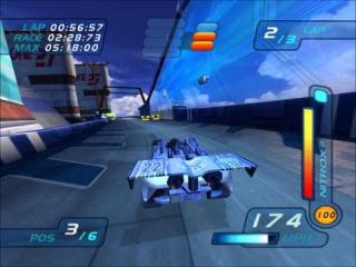Wist je dat deze game gebaseerd is op een film uit 2000 met dezelfde naam?