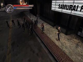 Altijd problemen met die zombies.