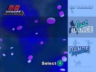 MC Groovz Dance Craze plaatjes