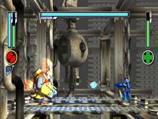 afbeeldingen voor Mega Man Network Transmission