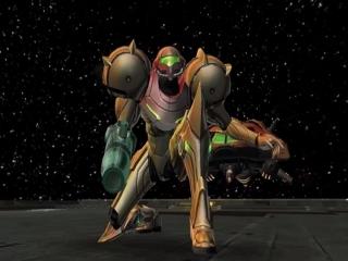 afbeeldingen voor Metroid Prime Pak