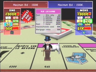 Monopoly Party: Screenshot