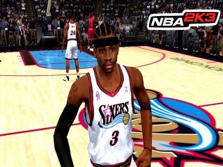 afbeeldingen voor NBA 2K3