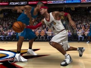 afbeeldingen voor NBA Live 06