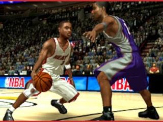 NBA Live 06 plaatjes