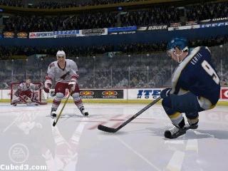 afbeeldingen voor NHL 06