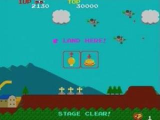 Speel 16 verschillende retro games (waaronder <a href = https://www.mario64.nl/Nintendo64_Namco_Museum_USA.htm target = _blank>Pac-Man</a>, Dig Dug,...)!