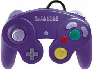De controller heeft een uniek design dat heel natuurlijk aanvoelt in de handen van iedere speler!