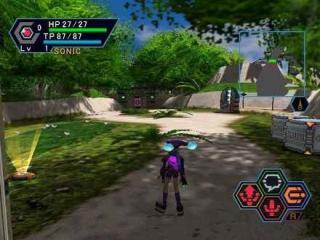 Dit spel ziet er zelfs tegenwoordig nog erg mooi uit.