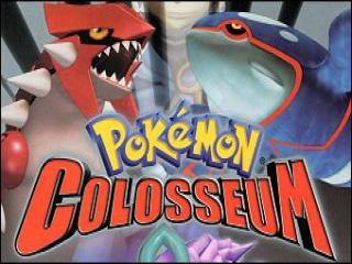 Pokemon Colosseum is het vervolg op Pokemon Arena 1 en 2.
