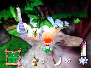 Speel vele verschillende, spannende mini-games om het verhaal uit te spelen!