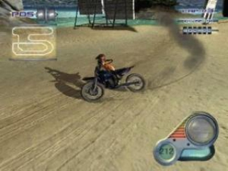 SX SuperStar: Screenshot
