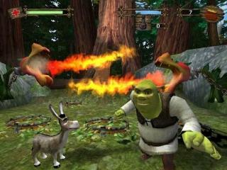 Het spel bestaat uit 11 levels die je allemaal zult herkennen uit de films!