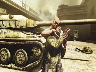 Wie aan zijn tank zit moet de gevolgen dragen.