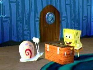 SpongeBob SquarePants Revenge of the Flying Dutchman plaatjes