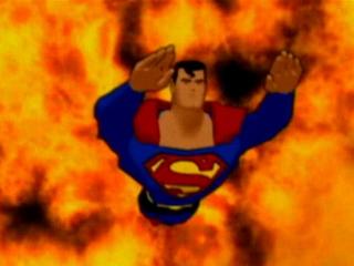 Speel in dit spel als de almachtige held Superman.