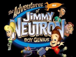 Ga samen met Jimmy Neutron en zijn vrienden de uitdagende levels aan!