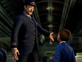 Dit spel is gebaseerd op de animatiefilm uit 2004.