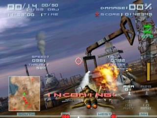 afbeeldingen voor Top Gun: Combat Zones