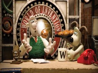 Help Wallace & Gromit op hun avontuur.