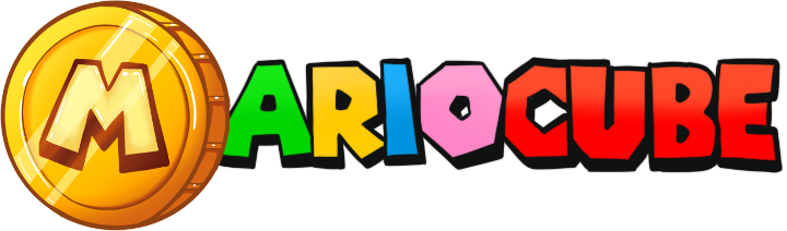 Logo Mario GC