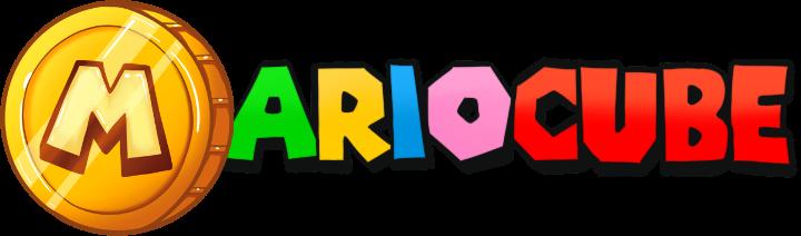 Logo Mario GC