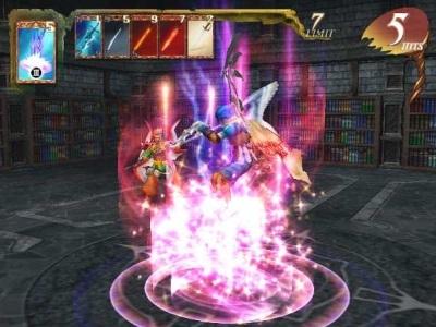 Kies uit meer dan 1000 Magnus-kaarten in een uniek gevechtssysteem!