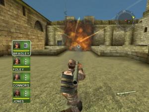 Een bazooka opent alle deuren!