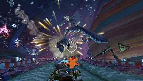 Crash in een kart: Mega veel actie + Avontuur!