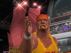 Ook H.Hogan is van de parij