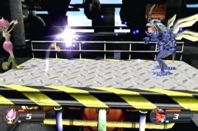 Spannende gevechten in de Arena!