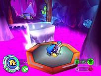 In dit spel zitten geweldige kleuren!