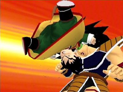 Het spel volgt verhaallijnen van de strip/Tv serie.
