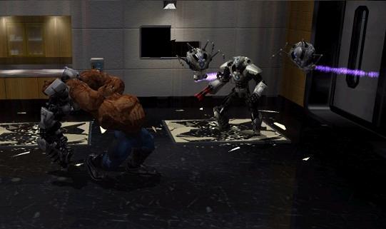 Robotfight!