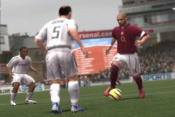 Henry dolt Zidane!!