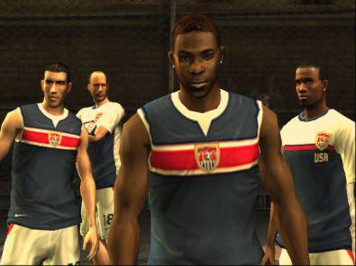 Team USA zit er WEL in maar Nederland dan weer niet...