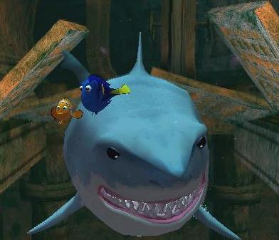 Let op, de Oceaan zit vol met gevaar!