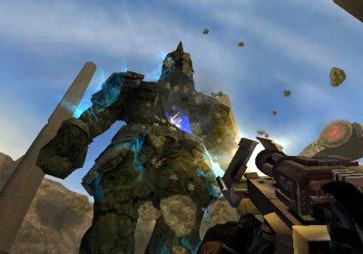 Goliat werd altijd boos als je vroeg of het daarboven koud was.