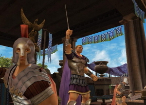 Gevaarlijke Romeinse Leiders...