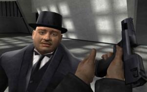 De man met de hoed: Oddjob