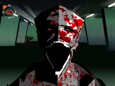 Hoewel het spel er gimmick uit ziet, Blijft het behoorlijk gewelddadig en bloederig.