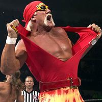 Hulk Hogan, The man himself